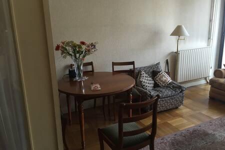Appartement de charme - 57 m2