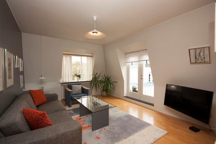 Modern Luxury Apartment - Centrally