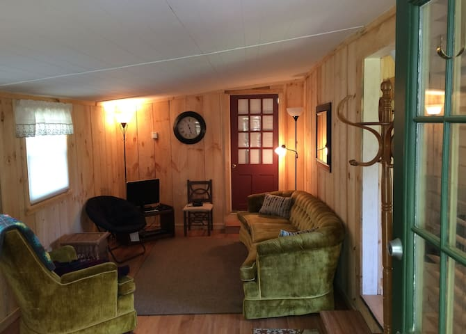 Southern Adirondacks - Caroga Lake - House