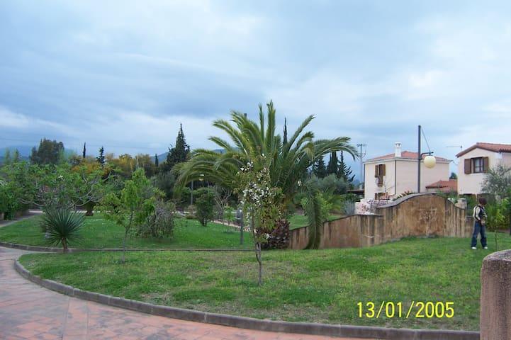 Sardegna Tortoli camera  12/8/28/8 - Tortolì - Bed & Breakfast