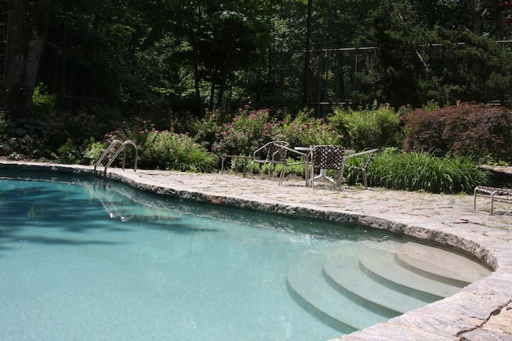 Pound Ridge Vacation House - Pound Ridge - Huis