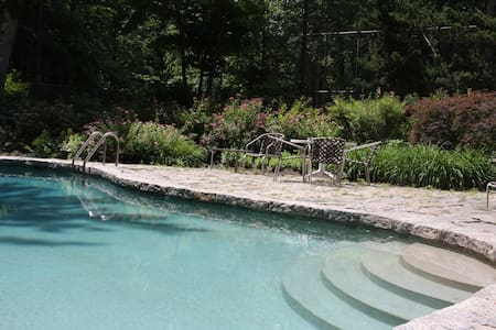 Pound Ridge Vacation House - Pound Ridge - Talo