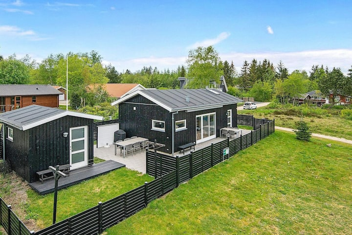 4 star holiday home in Højslev