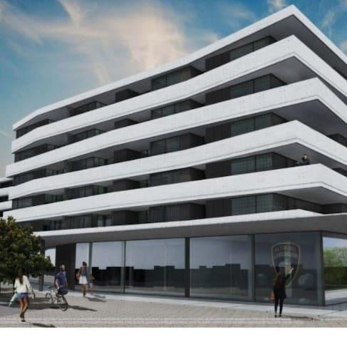 Aveiro Art & Design Apartment