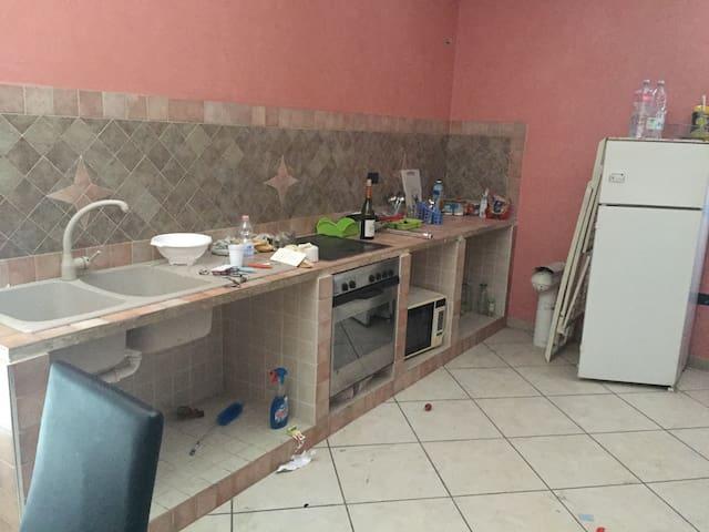 Appartamento con terrazzo - Napoli  - Lägenhet