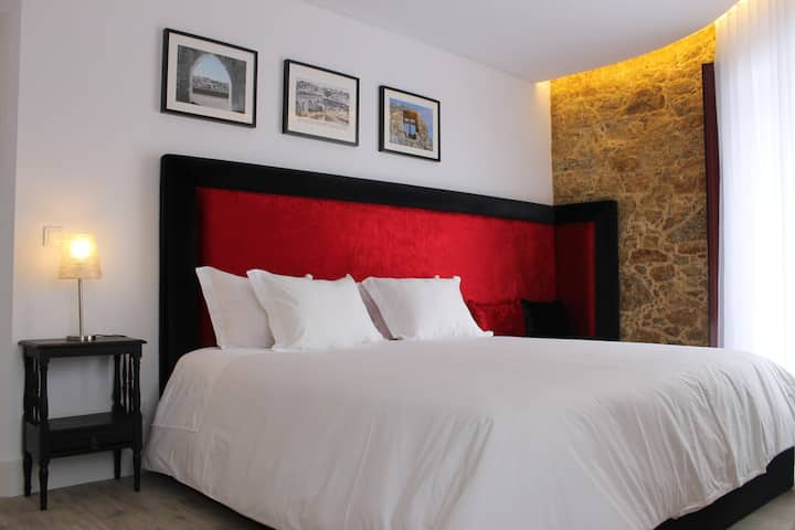 Bway Guest House-Quarto Duplo Sup