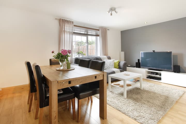 Walking distance to City & Hospital - Leadenhall - Apartment