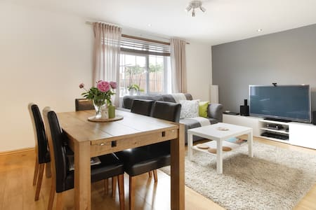 Walking distance to City & Hospital - Leadenhall - Wohnung