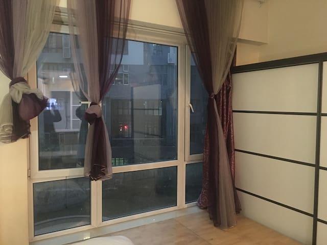 北京地铁附近 精装公寓整租 榻榻米风格哦 - Beijing