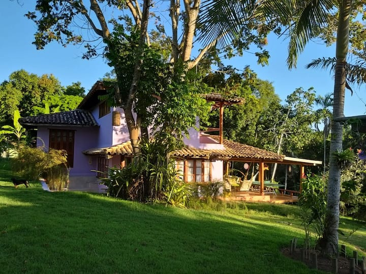 Vila da Paz Trancoso