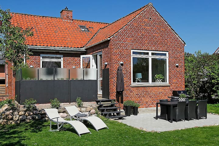 Nice renovated villa close to CPH - Glostrup - Casa