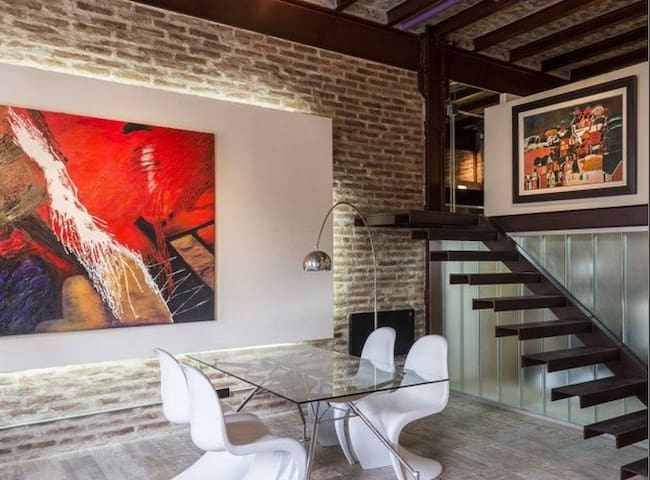 Amazing Apartment in BA - Buenos Aires - Byt