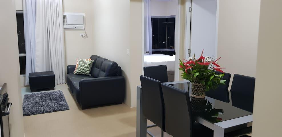 ALL-NEW Ayala 2-bedroom Condo in Cagayan de Oro!