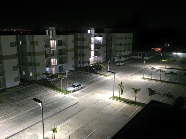 Residensial Brisas Don Pedro!!!! - Santiago de los Caballeros - Apto. en complejo residencial