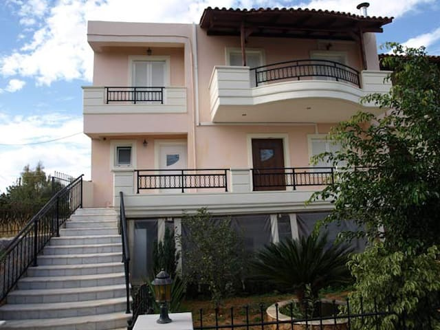 luxury house of 180 m2 , CHANIA - Kampani - Rumah