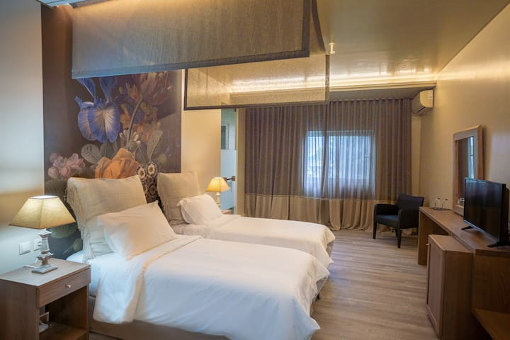 Mikelina Boutique Hotel - Deluxe Room