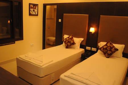 Peaceful Retreat in Kashi - Varanasi - Bed & Breakfast