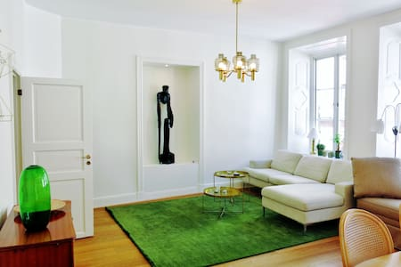 Stylish 2 room Old Town flat - MARTA