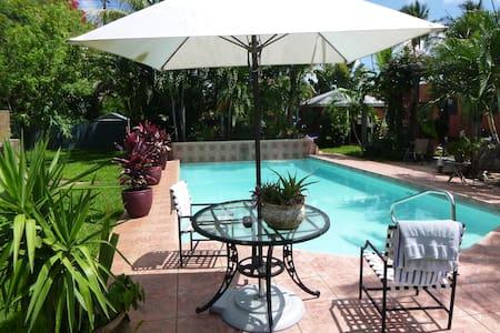 Villa Espagna Fort Lauderdale Beach - フォートローダーデール