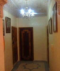 Nice appartment in Fès/Fez, Morocco