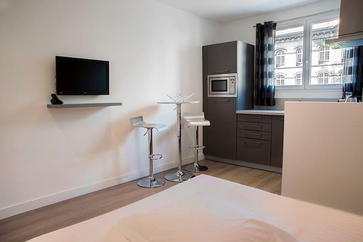 coeur de lyon vitton appartamenti in affitto a lione rodano alpi francia. Black Bedroom Furniture Sets. Home Design Ideas