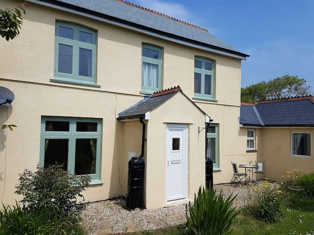 Beautiful Family Friendly House in Wadebridge - Cornwall - Hus