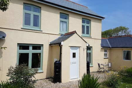 Beautiful Family Friendly House in Wadebridge - Cornwall - Casa