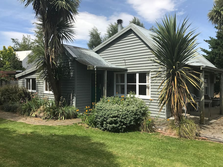 Spaxton Heights Methven Houses For Rent In Methven