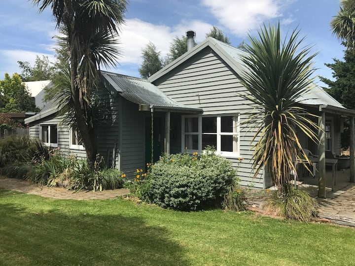 Spaxton Heights, Methven