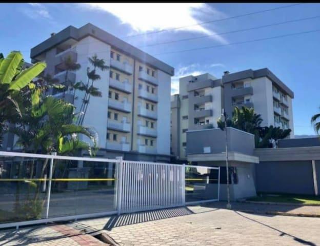 Apartamento no Perequê-açu Ubatuba