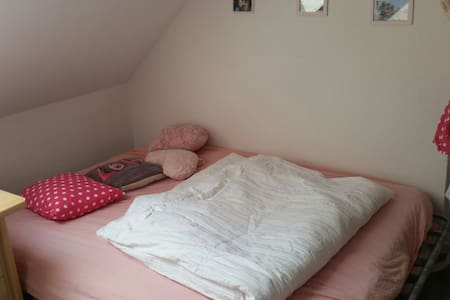 Beautyful room in Hannover - Pattensen - Διαμέρισμα