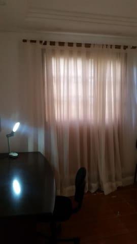Quarto/Escritório Room / Office