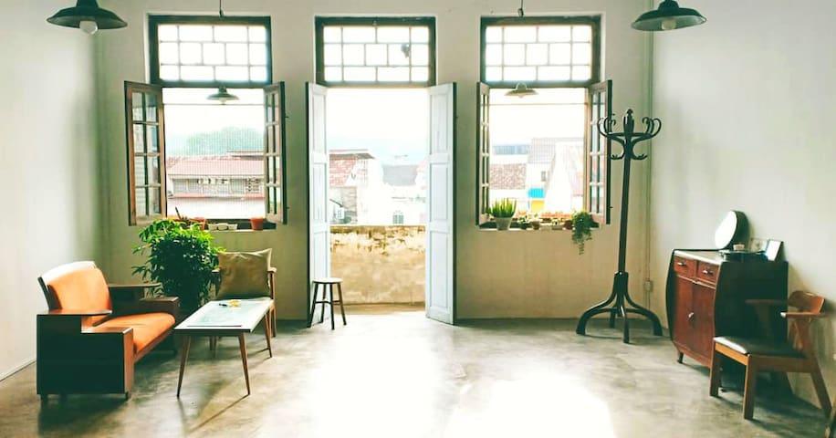 Old Soul Studio