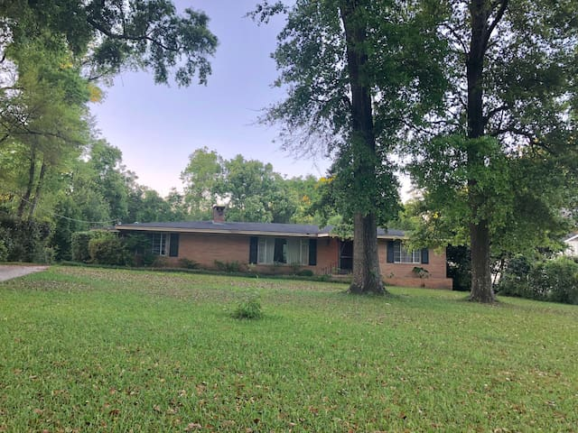 Spacious home in the Village of Springhill !