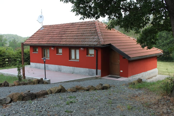 Le Murazze Holiday Houses Cottage C1