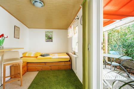 Zimmer in Oberhausen / Rheinhausen - Oberhausen-Rheinhausen