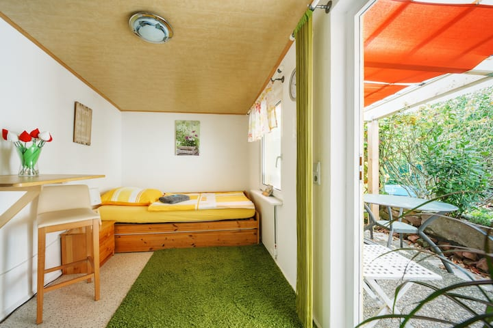 Zimmer in Oberhausen / Rheinhausen