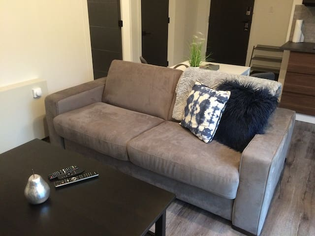 Couch - Sofabed (double)