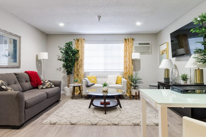 2 King beds   Staycation   Family Friendly