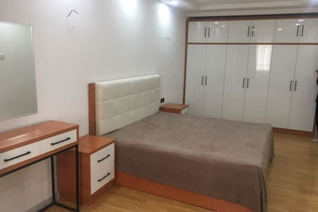 New comfortable apartment in the city center