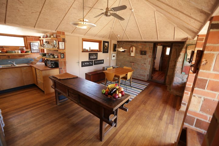Grampians Gateway Retreat - Black Range - Huis