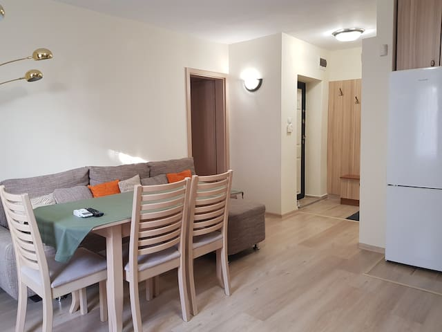Cosy apartment for your great stay!
