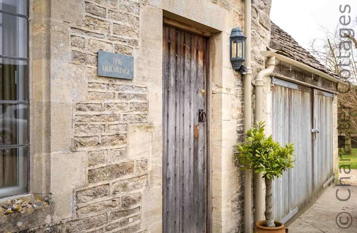 A perfect bolt hole in the countryside