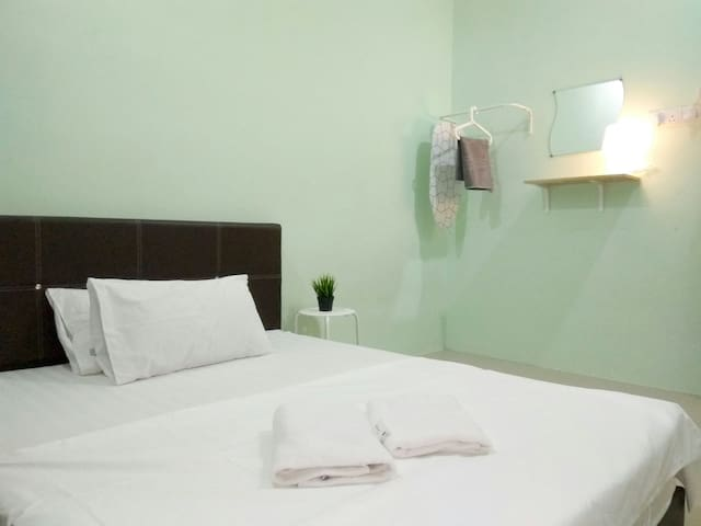 SGH 3 - Three Bedroom Homestay