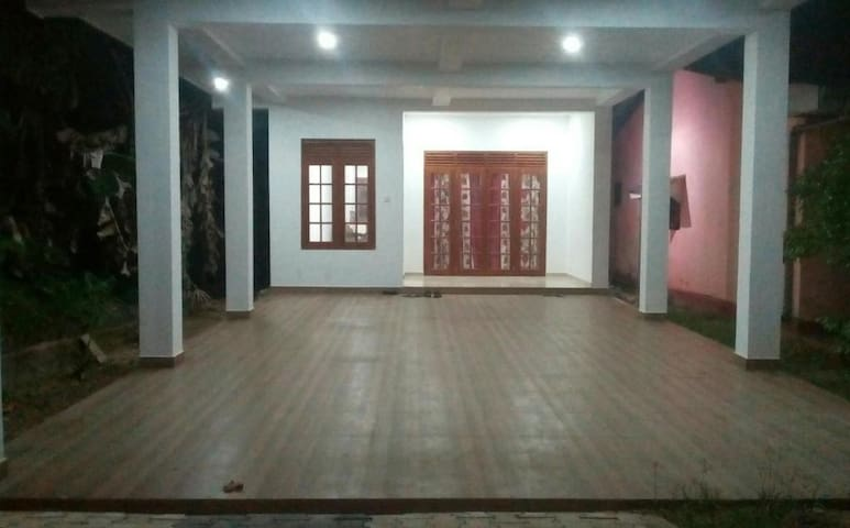 THAMARA Apartment