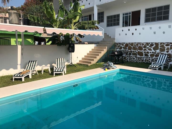 Disfruta tus Vacaciones en Acapulco