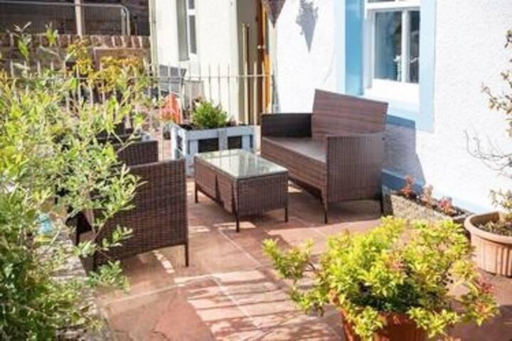 No17 - Comfortable cumbrian cottage