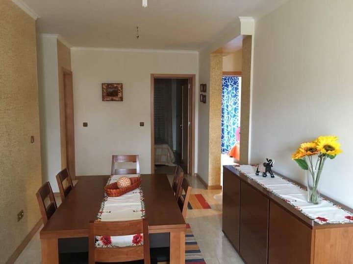 Apartamento T3, Ribeira Grande, Açores