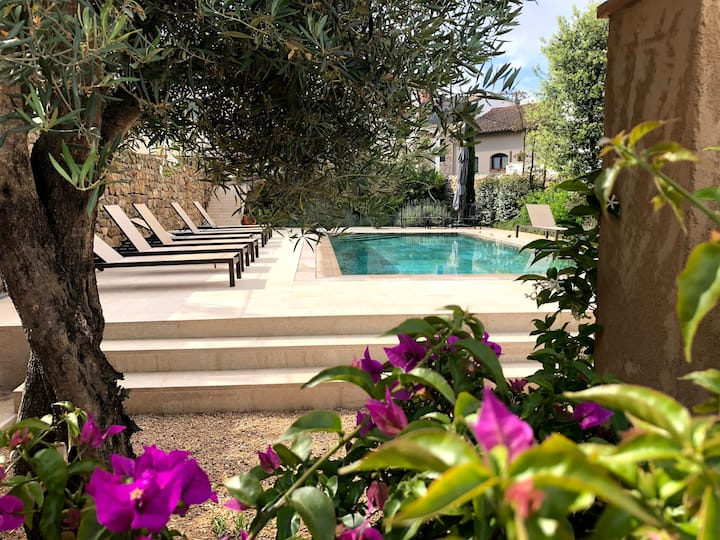 Villa Anna - Begur luxury 6 bedroom family villa.