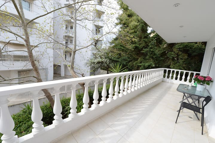 Casa della vita Φιλόξενο διαμέρισμα 1λ από ΥΓΕΙΑ
